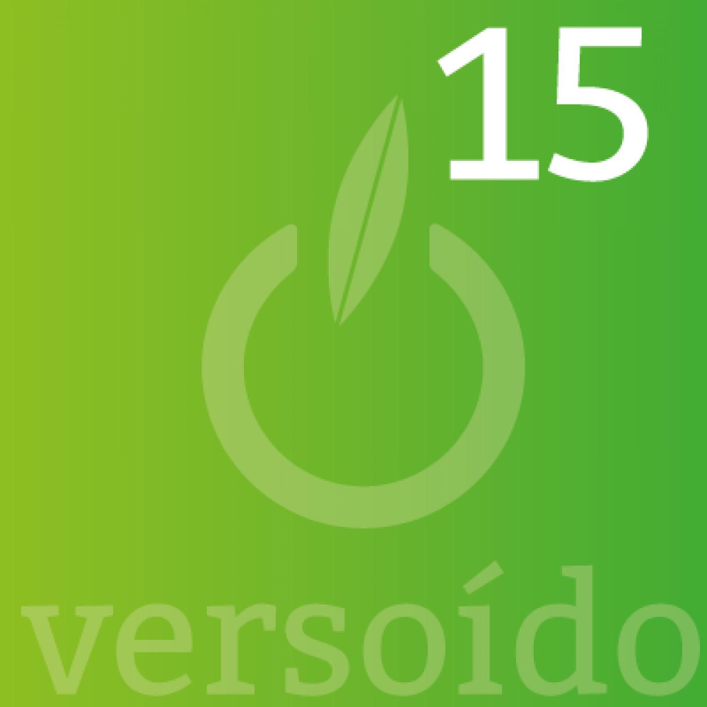 Lista 15 de versoido: ¡Canciones para vibrar!