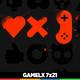 GAMELX 7x21 - ¿Podemos encariñarnos de personajes ficticios?
