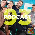 Programa 93 - El Sótano del Planet - Entresijos de los Pases de Prensa de la Justice League