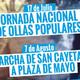 Ollas populares en Tucumán