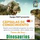 Temporada 2 EP 3 Dinosaurios con Mauricio Pizzolante