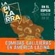 Comida callejera en América Latina - 15 ago 20