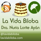 LVB104 Dra. Lorite 2º aniversario felicidad alegría de vivir tiamina cáncer espárragos
