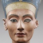Akhenaton, el rey hereje. Dra Irene Cordón, experta en Egiptología. Prog. 414 LFDLC