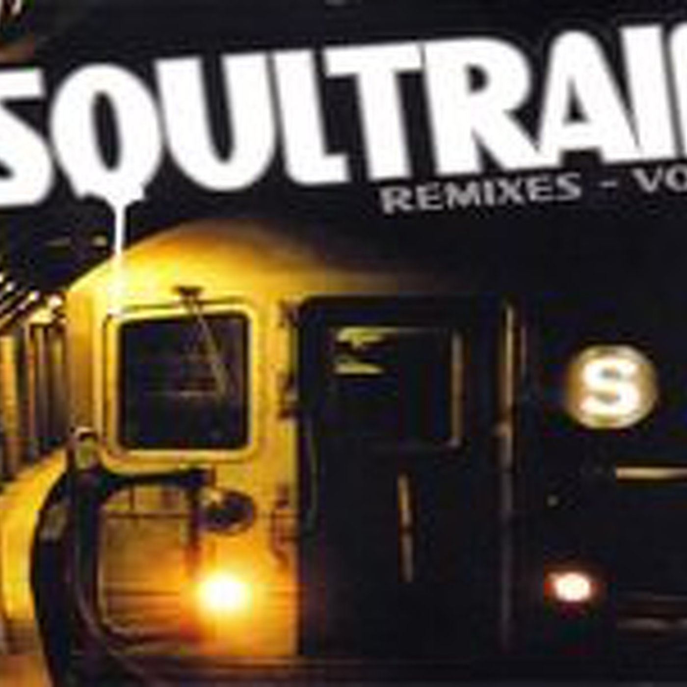 DJ SPY & DJ LUIS-Soul Train Vol 4