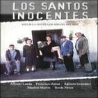 Conversacines 125 - Conversalibros 08 - Los santos inocentes (Delibes-Camús)