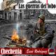 Promo serie de Chechenia, Las Guerras del Lobo
