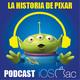 2x14: Especial - Historia de Pixar