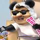 panda show - el viejo celoso