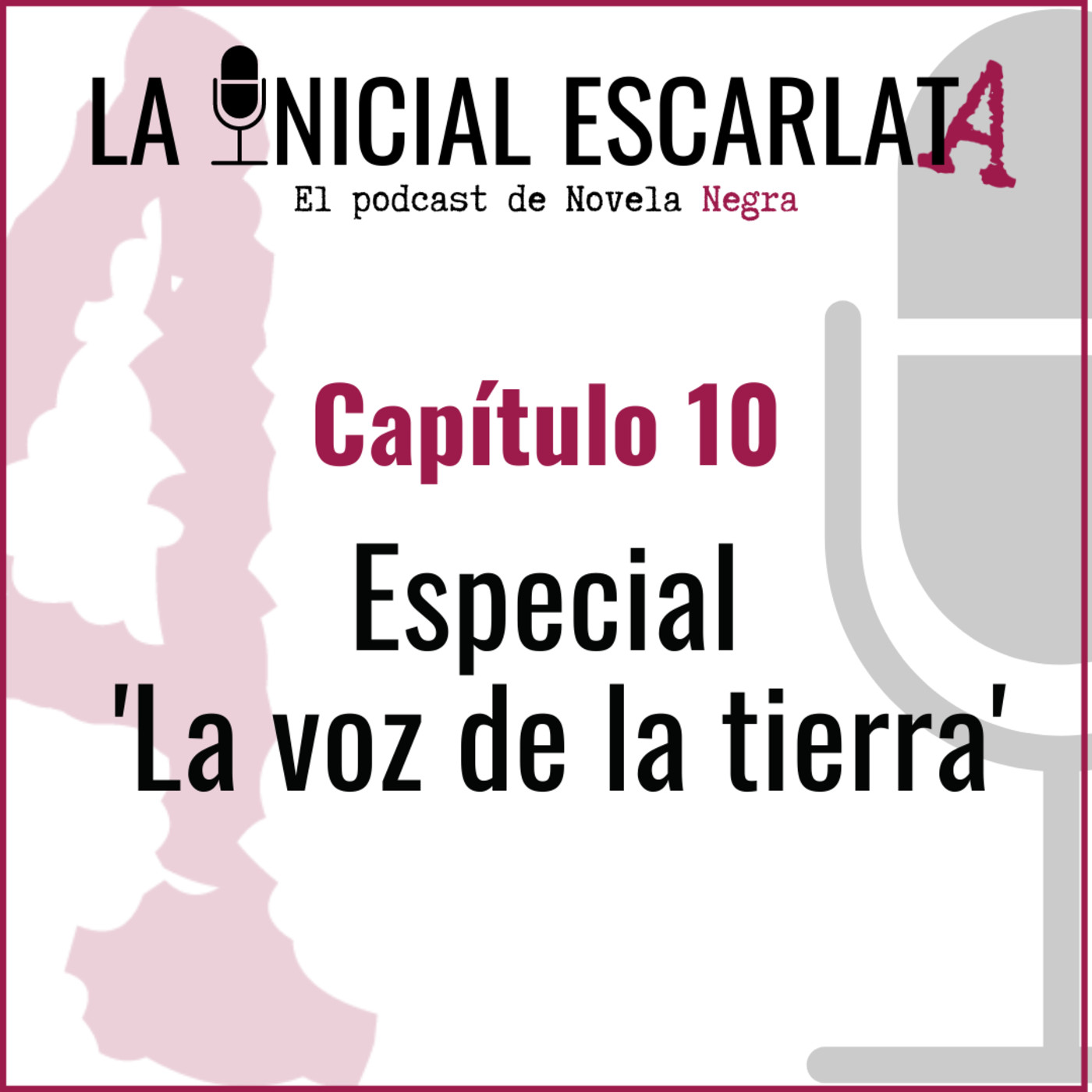 Capítulo 10: Especial 'La voz de la tierra'
