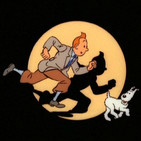 EL CARTOONSCOPIO 5 - Las aventuras (animadas) de Tintin