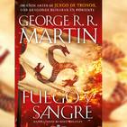 FUEGO Y SANGRE - Ep. 1 - La Conquista de Aegon | AUDIOLIBROS por ALBERTO SABA (ESPAÑOL CASTELLANO)