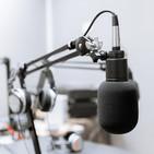 Podcast viernes 14 de junio de 2019 - ¡Qué tal Fernanda!