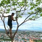 Hua Hin el truco para ahorrar en Booking y los colores del día en Tailandia