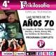 4x03. LAS SERIES DE TV DE LOS AÑOS 70. Programa completo