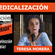 Teresa Morera ( Farmacéutica ), LA SOBREMEDICALIZACIÓN ( I Congreso Salud Censurada )