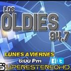 Los Oldies con Ramos 04/09/2019 - Especial Gustavo Cerati