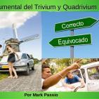 El Trivium y el Quadrivium 2 de 3... por Mark Passio