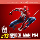 Ep 13: Spider-Man PS4