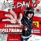 London Pelynamo (Parte II)
