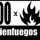 100Fuegos x 36:el verdugo es el hombre de las 1000 caras, ya, pero le gusta el ruido