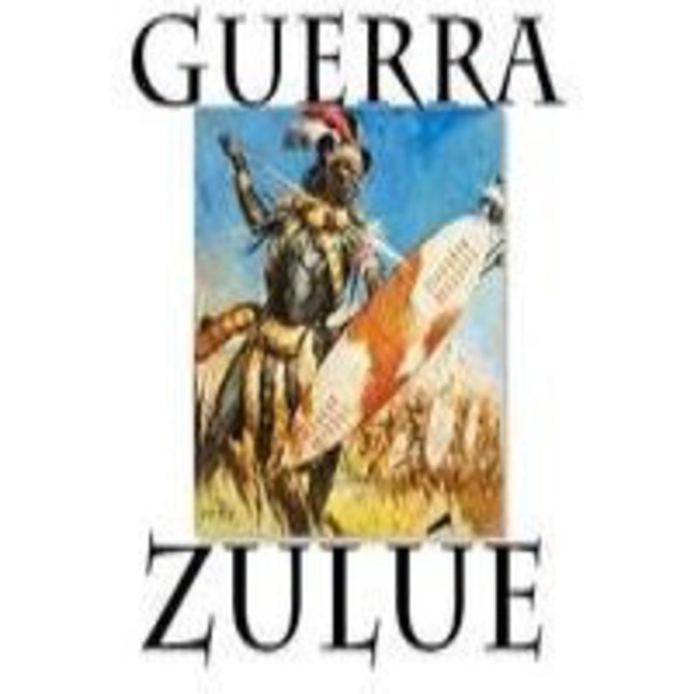 Guerras zulúes
