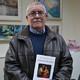 Entrevista a Miguel Arnas, autor de la novela 'Ashaverus el creador' (Ed. Port Royal)