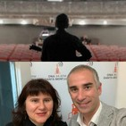 Ona Cultural programa de dilluns 15 d'abril de 201