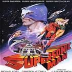"PODCALIPTUS 5 X 07 Cine malote vol. 2 ""Supersonic Man"" (Juan Piquer Simón, 1979)"