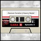 Nautilus Cara B-2: Asesinos Seriales & Heavy Metal