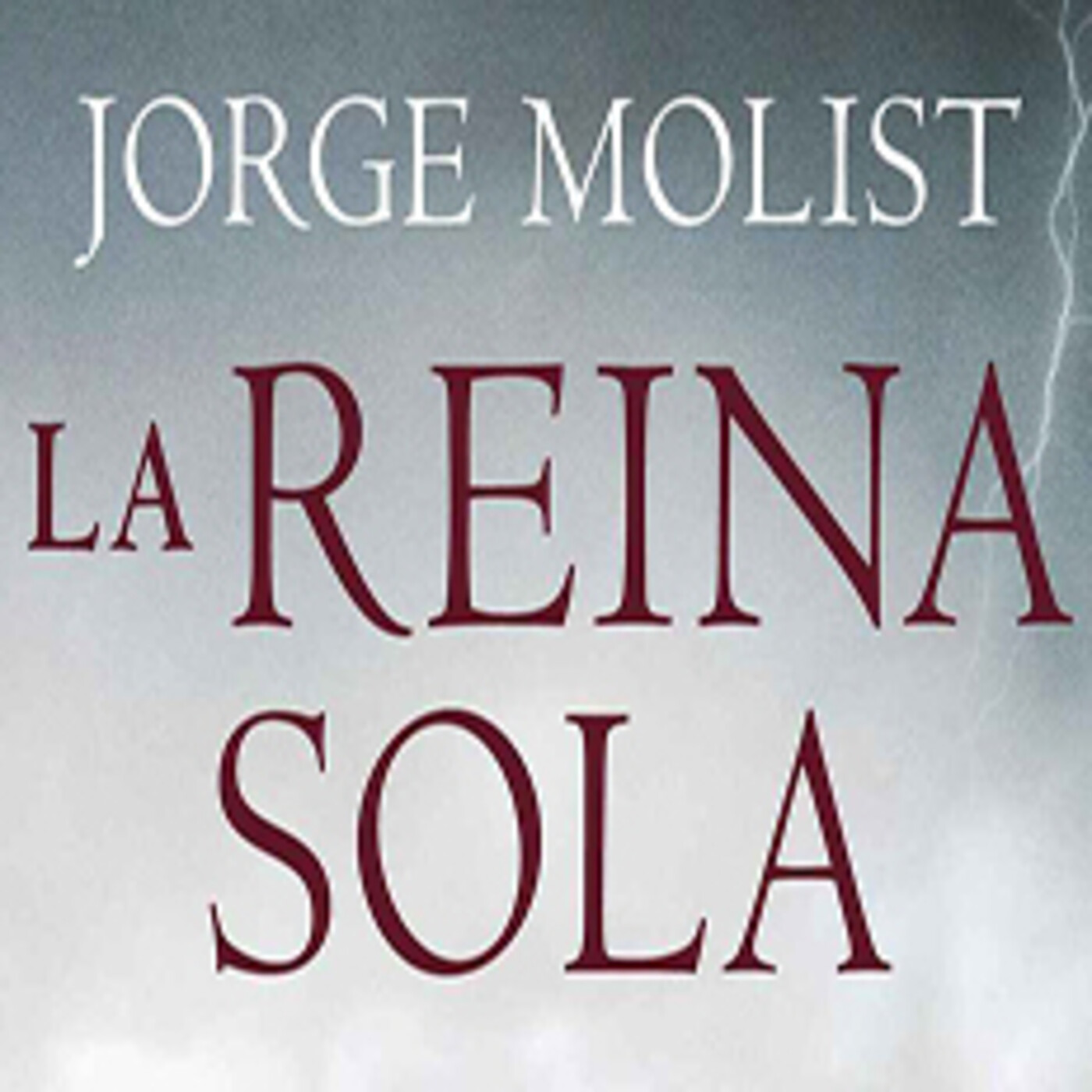 Entrevista a Jorge Molist - La reina sola