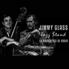 Jimmy Glass: Jazz Stand - 270618