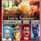 """El podcast de C&R - 3X13 - Especial CINE DEL 2003: Monográfico """"LOST IN TRANSLATION"""" y CINE INDIE"""