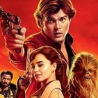 VDI -18- HAN SOLO - Especial Han Solo, Una Historia de Star Wars