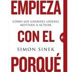 128 - Empieza con el PORQUE (de Simon Sinek)
