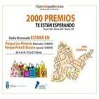 Radio Rinconada especial comercio desde Parque de la Peña Flamenca El Búcaro entorno calle Córdoba 15 mayo 2014