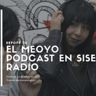El Meoyo Podcast en SISE Radio