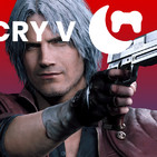 Ep. 02 - La semana de Devil May Cry 5