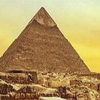 Egipto:Construir lo imposible