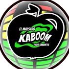 #KabooMIx #Music #DeepHouse #ElectroHouse #DjKaboom