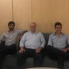 #3 Empresax.com - El ingeniero en los procesos de compra y venta de empresas, con Christoph Schkopp