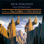 236 - Rick Wakeman Songs of Middle Earth (2000)