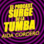 Aida Cordero experta en Spanish Horror