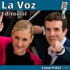 Editorial: La igualdad ante la ley brilla por su ausencia - 20/02/19