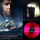 T1x08 - Sia, Master & Commander, Canciones homónimas