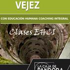VEJEZ, con Coaching Integral EHCI