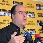 La Toma de Caracas Plan B Sep 7 Amenazas a Tibisay Lucena S7, 2016