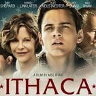 Ithaca (2015) #Drama #SegundaGuerraMundial #Adolescencia #peliculas #audesc #podcast