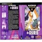 Misterios del pasado (3de14):Los misterios de Osiris