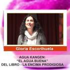 """AGUA KANGEN: """"El Agua buena"""" - Taller de Gloria Escorihuela"""